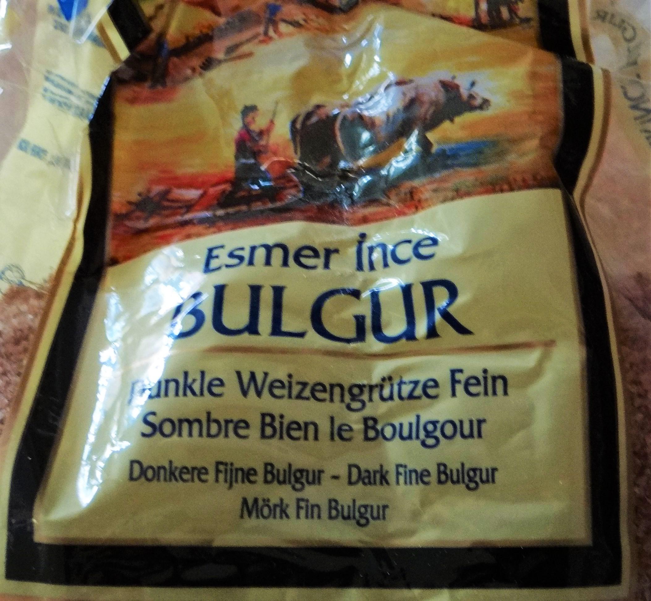 Paprika,Auberginen Röllchen,Vollkorn Bulgur (5)