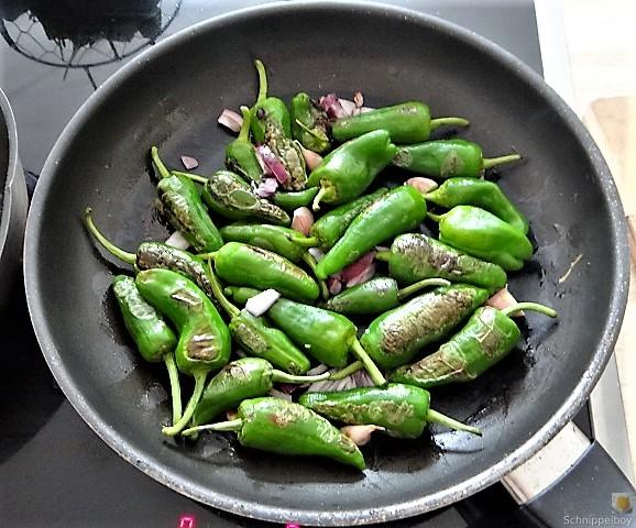 Gemüse,Salat und Ei (13)