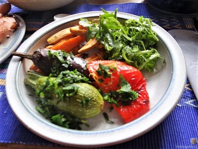 Gremolata, Ofengemüse,Pommes (20)