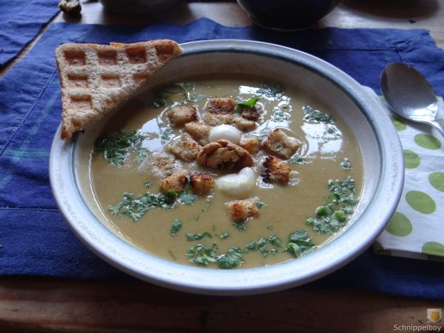 Maronensuppe (1)