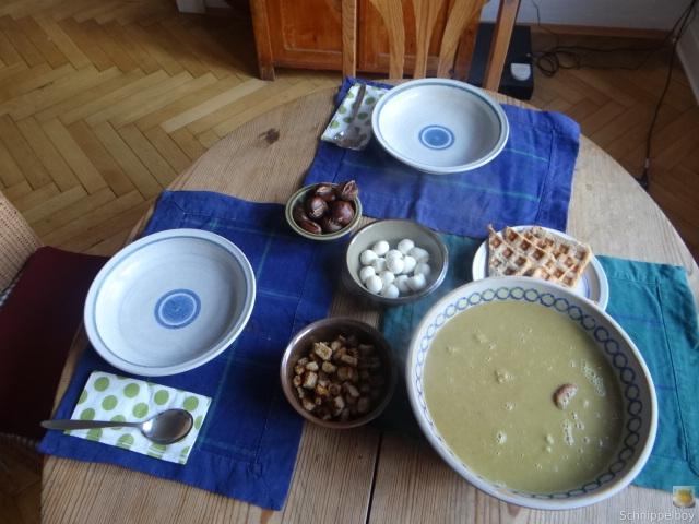 Maronensuppe (5)