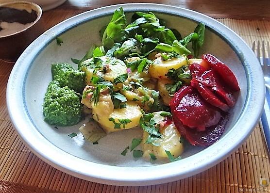 Kartoffelgemüse süß-sauer 8 (2)