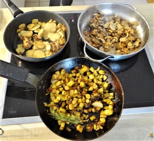 Topinambur,Champignon, Kartoffeln,roh gebraten (14).JPG