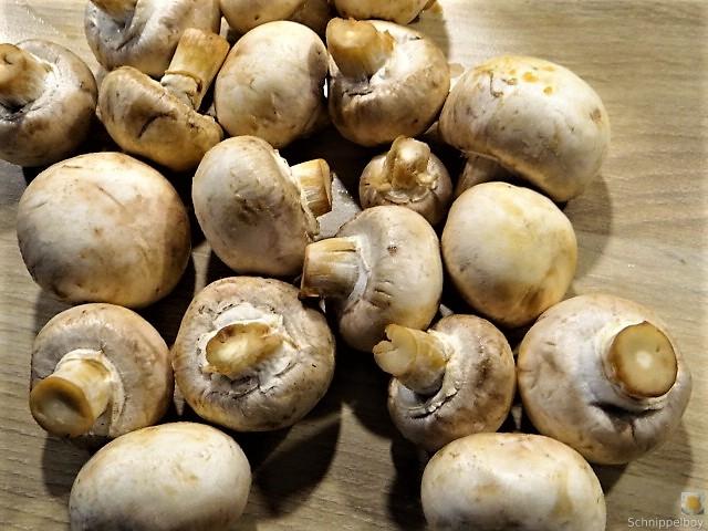 Fenchel,Süßkartoffeln und Champignon (11)