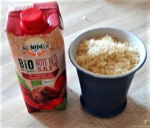 Roter Reis und Gemüse (13)