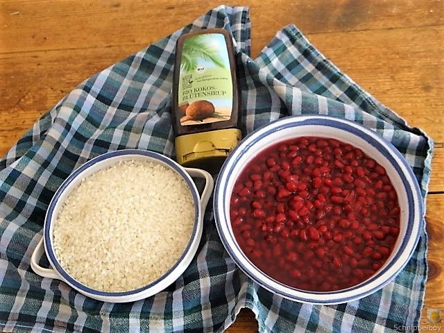 Reisbrei mit Granatapfel Kompott (7)