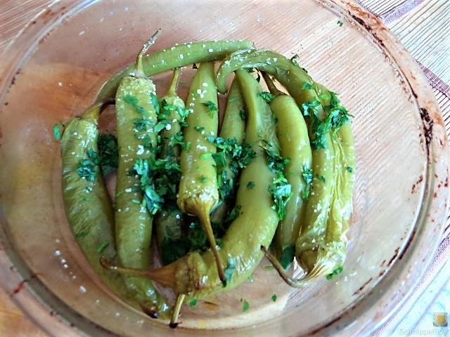 Gemüse mit Bärlauch Couscous (10)