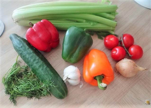 KartoffelBrennessel Gratin, Gemischter Salat (11)
