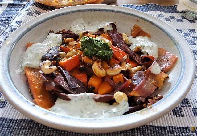 Möhren-Kürbis Gemüse (24)
