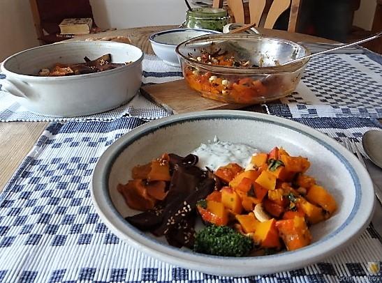 Möhren-Kürbis Gemüse (7)