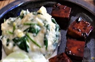 Patinakenstanpf,geräucherter Tofu (3)