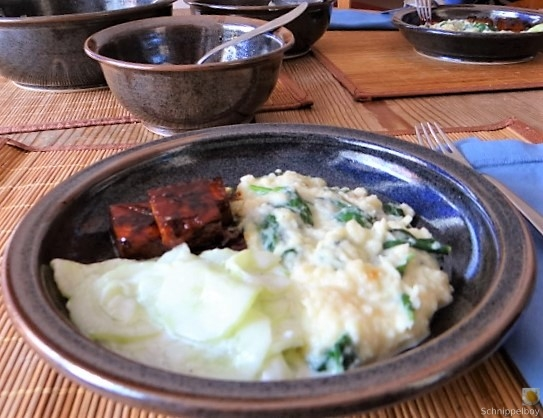 Patinakenstanpf,geräucherter Tofu (4)