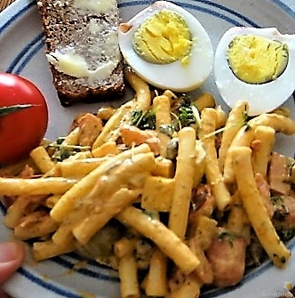 berbleibsel vom Osterfest (3)