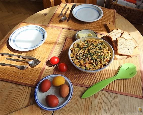 berbleibsel vom Osterfest (5)