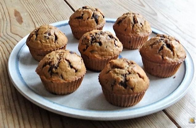 Apfel-Schoko-Marzipan Muffin (13)