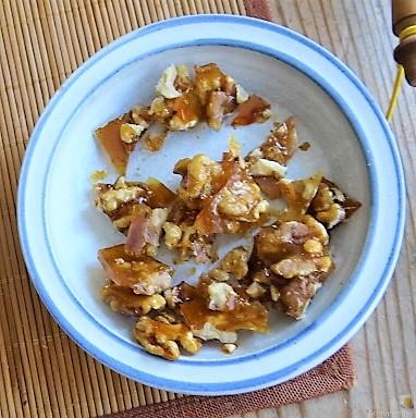 Gemüsesuppe mit Glasnudeln (32)