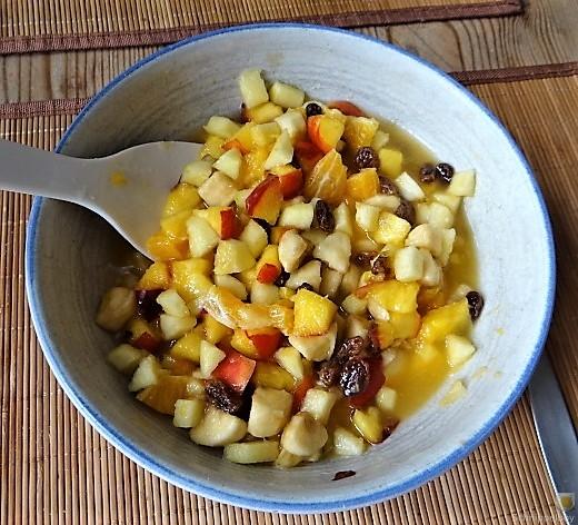 Zucchini und Kartoffelröllchen mit Fetacreme (26)