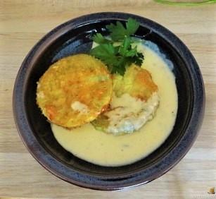 Frittierte-Zucchini-mit-Gorgonzolasauce-28