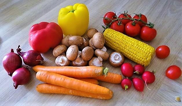Polenta mit Ofengemüse (10)