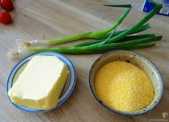 Polenta mit Ofengemüse (11)