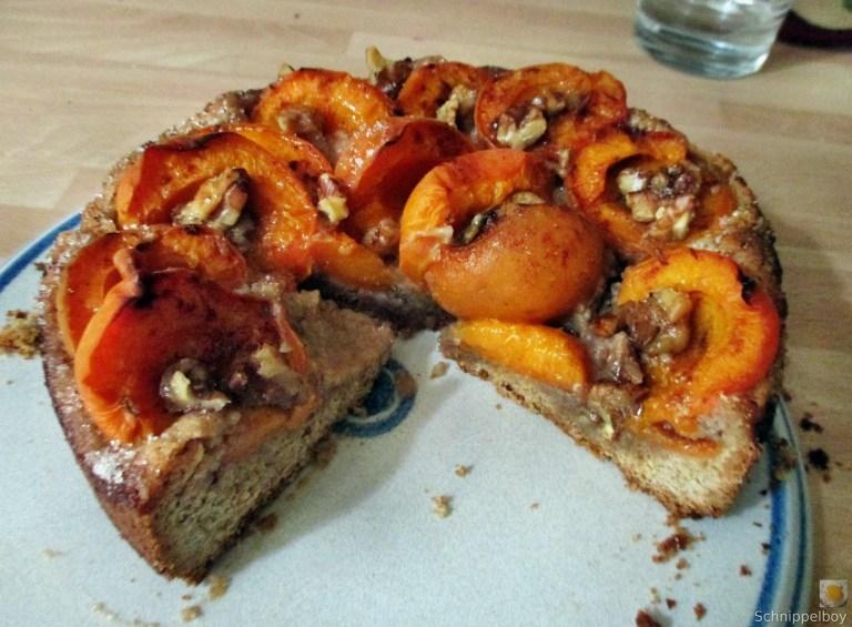 Aprikosenkuchen (11)
