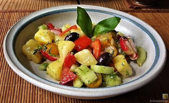 Mediterraner Kartoffelsalat (15)