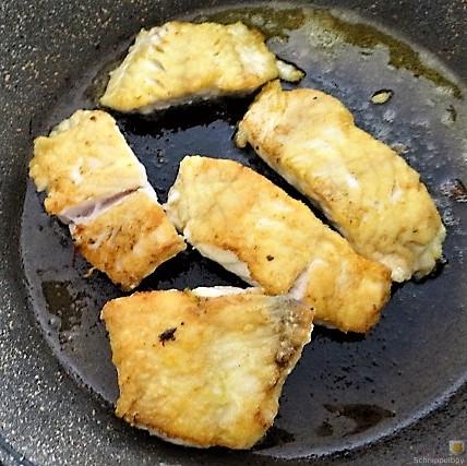 Rotbarsch auf Kartoffel und Zucchini (12)