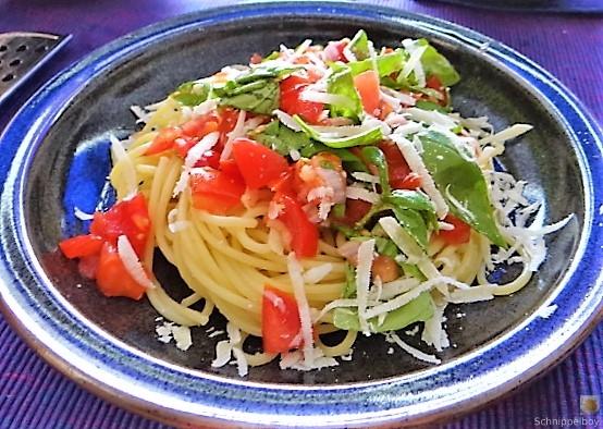 Spaghetti alla Keka (2)