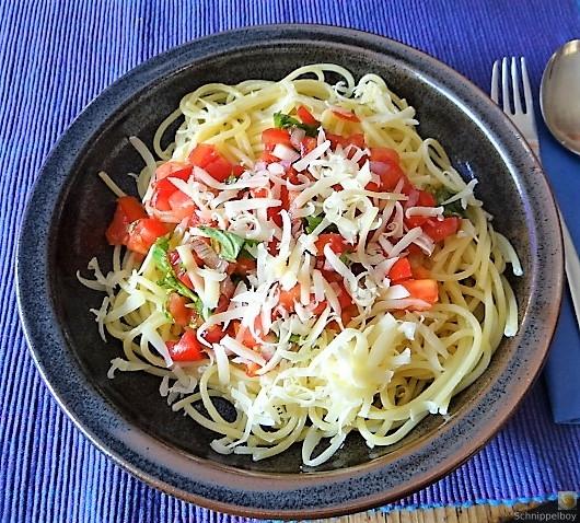 Spaghetti alla Keka (4)