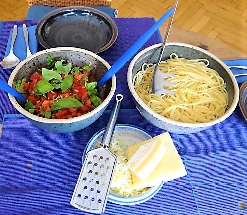 Spaghetti alla Keka (6)